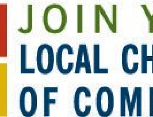 Why Join Your Local Chamber of Commerce