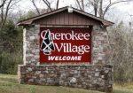Cherokee Village Tourist Info & Welcome Center