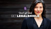 Chuck Baker Legal Shield Independent Associate