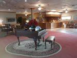 Cedar Glade Resort & Spa/Carriage Room Restaurant