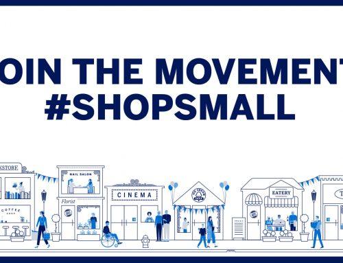 Small Business Saturday Nov. 23