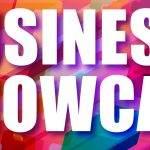 SRACC BUSINESS SHOWCASE OCT.5-DEC.14
