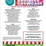 2020 Business Showcase Promotion