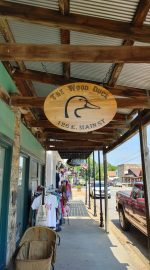 The Wood Duck Thrift Store